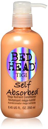 Tigi Bed Head Self Absorbée Mega Nutritive Après-shampooing – 250 ml