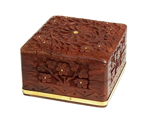 christmas-gifts-sale-beautifully-hand-carved-wooden-keepsake-box-jewellery-chest-organiser-unique-gi