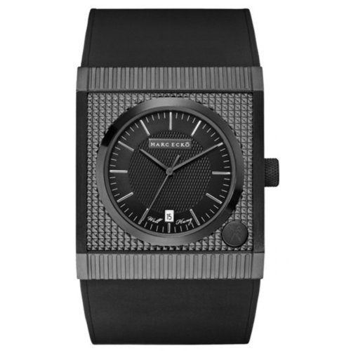 Orologi Marc Ecko The Theasury E14544g1 Uomo Nero