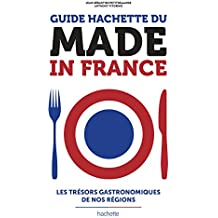 Guide Hachette Made in France