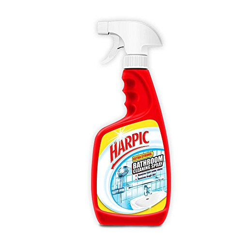 Harpic Extra Strong Bathroom Cleaning Spray – 400 ml