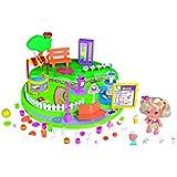 Barriguitas - Playset Placita (Famosa 700012702)