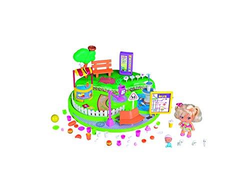 Barriguitas Playset Placita (Famosa 700012702)