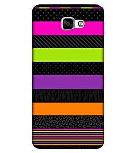 For Samsung Galaxy A9 Pro vibrant Printed Cell Phone Cases, desgin Mobile Phone Cases ( Cell Phone Accessories ), pattern Designer Art Pouch Pouches Covers, contrast Customized Cases & Covers, abstract Smart Phone Covers , Phone Back Case Covers By Cover Dunia