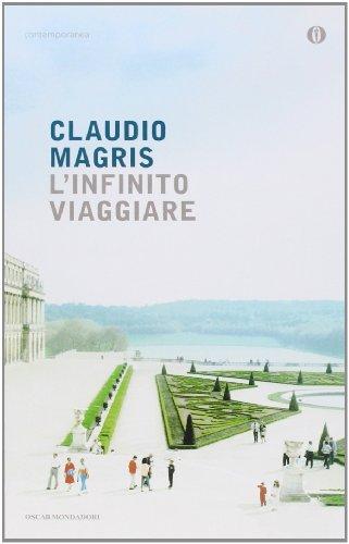 L'infinito viaggiare por Claudio Magris