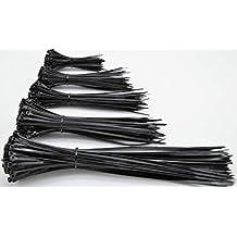 Befestigungsbinder 100 Stück Halter für Kabelbinder