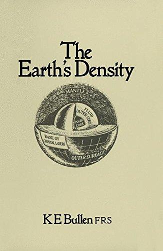 The Earth's Density