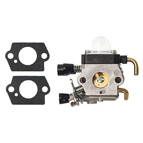Ruche filtre Carburateur avec joint pour Stihl Hs45 remplacer 4228 120 0608 C1q-s169 taille-haies