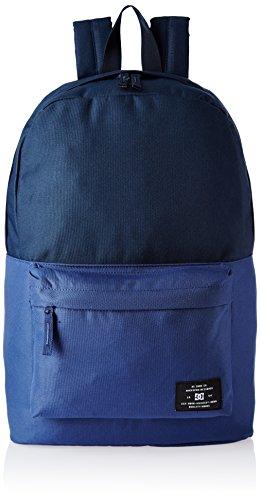 DC Bunker Contrast Backpack Vintage Indigo One Size