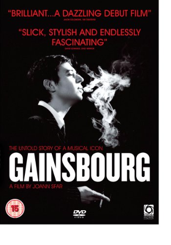 Bild von Gainsbourg [UK Import]