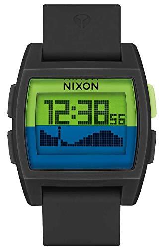NIXON Base de la Marea Reloj,