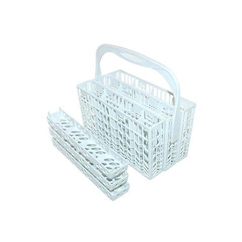 Lave Vaisselle Hoover - véritable CANDY Hoover Zerowatt Lave-vaisselle panier à