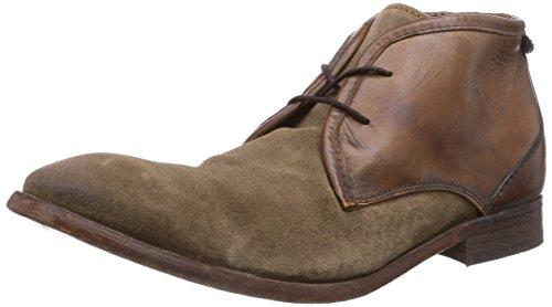 H Shoes Cruise, Bottes homme Marron (Tan)
