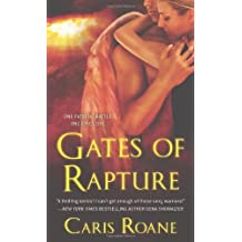 Gates of Rapture (The Guardians of Ascension) by Roane, Caris (2012) Mass Market Paperback