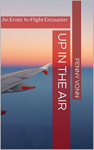 Up in the Air: An Erotic In-Flight Encounter (Suggestive: A Collection of Erotic Encounters Book 2) (English Edition)