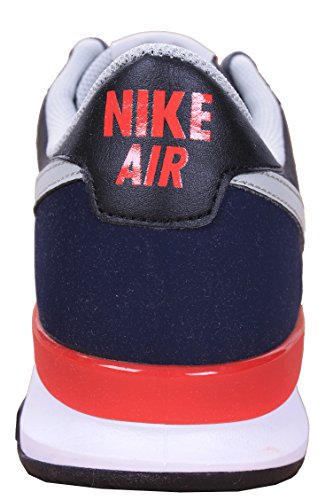 Baskets basses Nike Sportswear. AIR PEGASUS 83/30 . gris foncé.bleu marine GRS