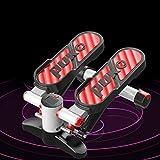LY-01 Stepper Stepper, Silent Fitnessgeräte, multifunktionale Gesunde Aerobic-Übung