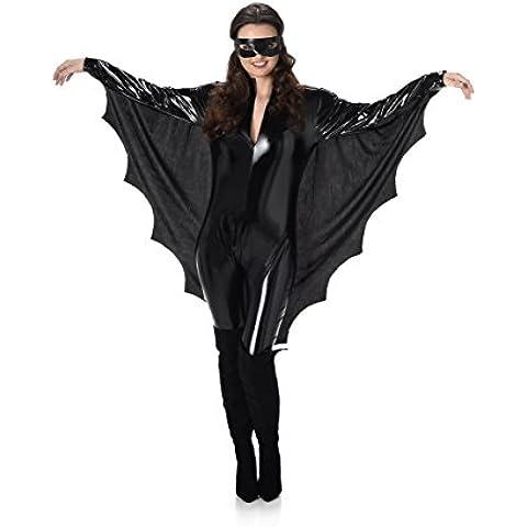 Costume da pipistrello sexy per donna halloween Large