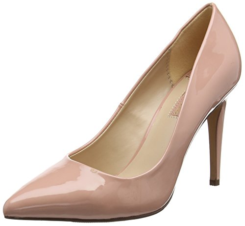 Dorothy Perkins - Emily Point, Scarpe spuntate Donna Pink (Pink)