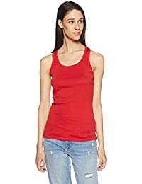 United Colors of Benetton Women's Button Down Top