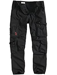 Surplus Airborne Vintage Slimmy Trousers