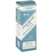 Zinkokehl Tropfen D 3 30 ml preisvergleich bei billige-tabletten.eu
