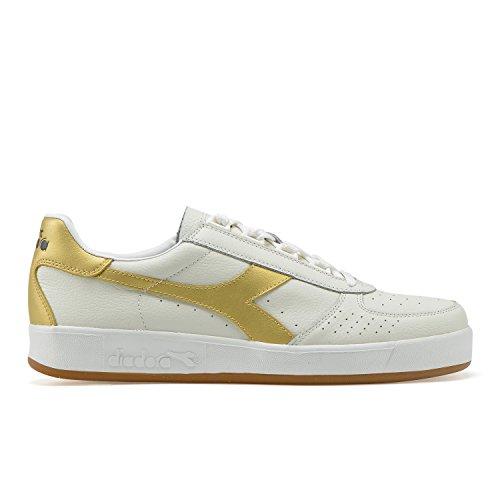 Chaussures B.elite De L Or Blanc Diadora 13pp4HBW3