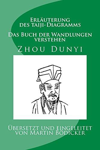 Erläuterung des taiji-Diagramms - Das Buch der Wandlungen verstehen