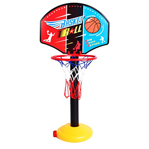 generic-giocattolo-per-bambini-basket-portatile-fissato-con-la-palla-basamento-e-pompa-interna-gioco