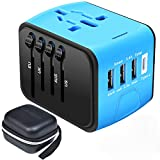 Best International Power Adapters - International Travel Adapter,SZROBOY Universal Travel Power Adapter,All in Review
