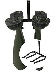 suchergebnis auf f r stiefel aufbewahrung schuhe handtaschen. Black Bedroom Furniture Sets. Home Design Ideas