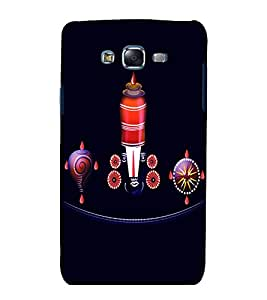 printtech Lord God Balaji South India Back Case Cover for Samsung Galaxy J7 (2016 EDITION)