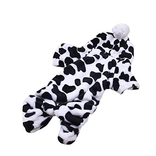 Bluelucon Pet Dog Hoodies, Apparel, Fleece Basic Hoodie -