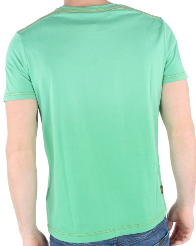 G-Star Mons R.T. S/S Bright Green