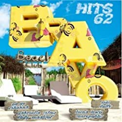 Bravo Hits 62 (Double-CD Compilation, 43 Big Hits, incl. La Vida Es Limonada, Summer Love, Sweet About Me, Love Is You etc.)