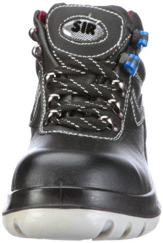 Sir Safety Metal Haut Phoenix Src 23054402 - S3, Chaussures De Sécurité Unisexe Adulte Noir (schwarz (schwarz 402))
