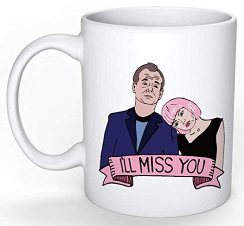 - Lost in Translation Mug (Sophia Coppola, Bill Murray, The Virgin Suicides, Her, Ghost World, Marie Antoinette, Indie, Beguiled), 11oz Ceramic Coffee Novelty Mug/Cup, Gift-wrap Available Antoinette Cup