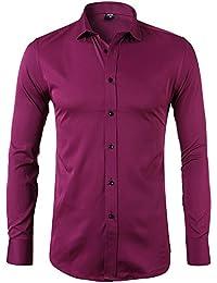 fiori it Camicie camicie tropicale Amazon e polo A e shirt T EBdgFw