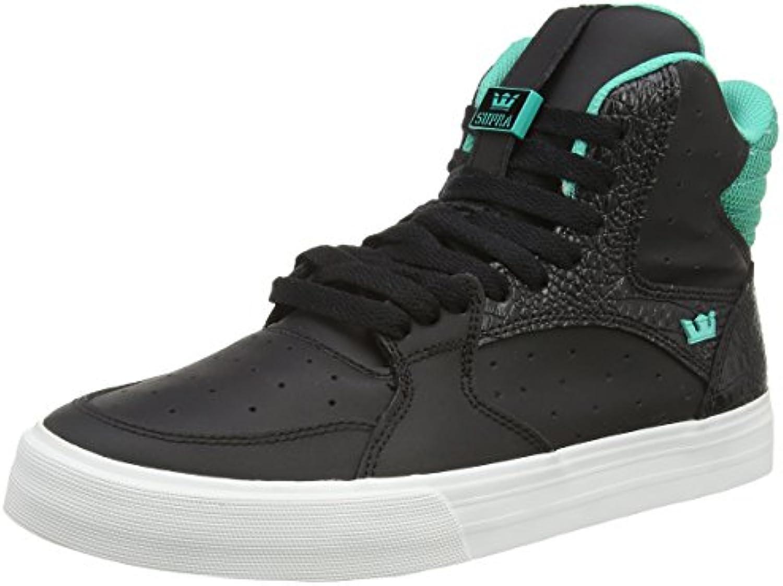 Supra Vaider 3000 Unisex Erwachsene Hohe Sneakers  Billig und erschwinglich Im Verkauf