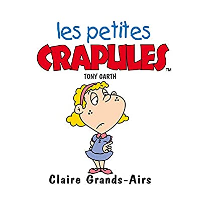 Claire grands-airs