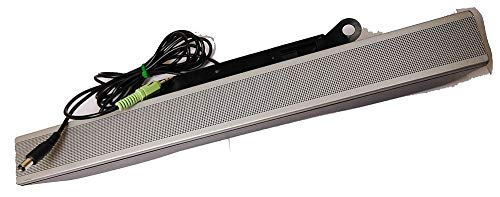 DELL Stereo-Soundleiste Sound Bar Lautsprecher AS501 -