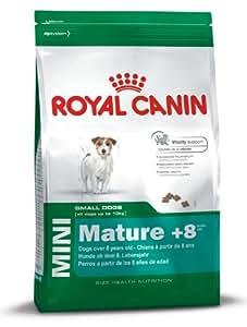 Royal Canin Mini Mature 8+ 2 kg