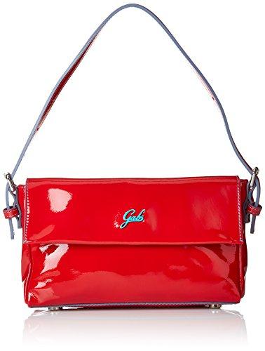 Gabs & Gabs Studio Pasquina, Sacs portés épaule Rouge - Rot (1501 rosso)