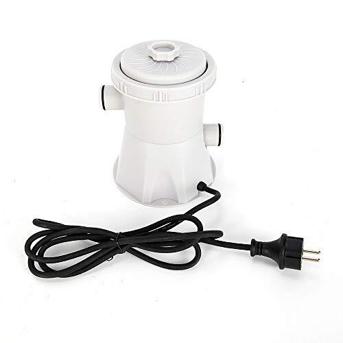 Xian 220V 20W Elektrische Swimmingpool Pumpe Filterpumpe Poolpumpe Für Pool Reinigung