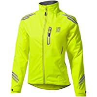 Womens Nightvision 360 Veste imperméable
