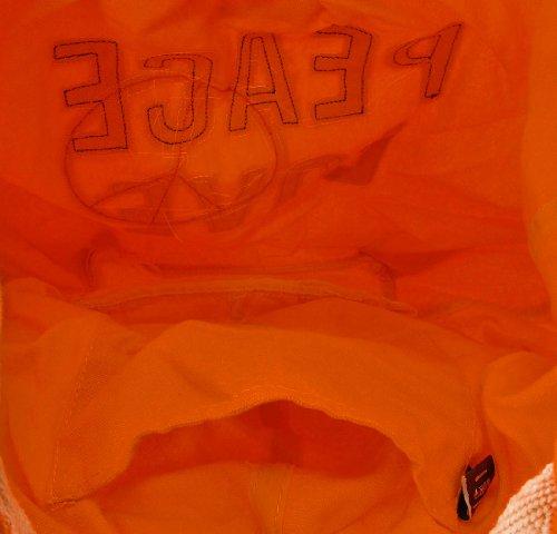 Things2Die4 - Sacchetto donna Orange