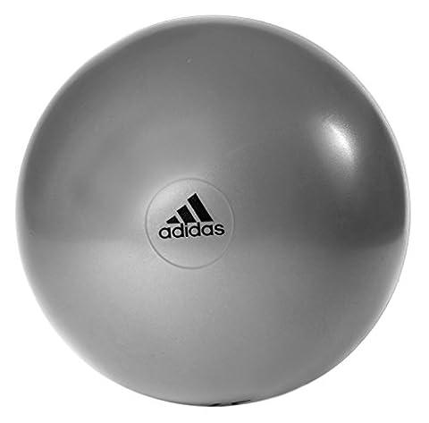 adidas Gym Ball, 55 cm, grau