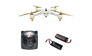 Hubsan H501S X4 1080P HD Camera RC Drone