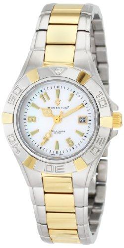 Momentum Damen-Uhren Quarz Analog 1M-DV39W0