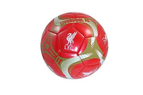 Liverpool F.C. Authentic Offizielle lizenzierte Fußball Größe 504 -